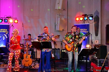 60s Revival Party, Weiden 2016