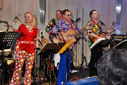 60s Revival Party, Weiden 2013